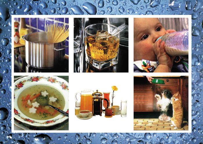 Przykłady zastosowania czystej i zdrowej wody osmotycznej