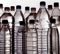 Wody mineralne